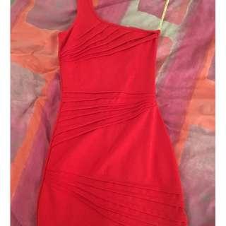 Bardot Dress size 6
