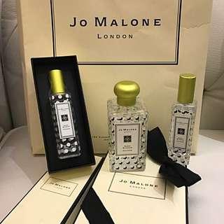 (售出待匯)JO MALONE限量水梨花蕾Nashi Blossom30ml