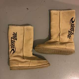 Ripcurl Ugg Boots