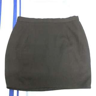 Pre-loved : Black Formal Dress
