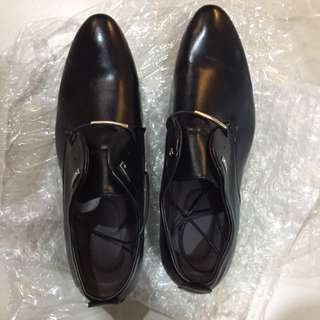 Brand New PVC Leather Shoe
