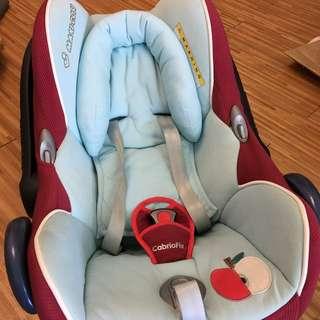 嬰幼兒推車