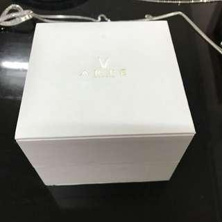Arte 首飾盒(🈵️$300贈品)