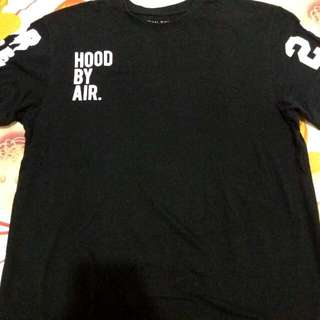Hood By Air X Been Trill Kanye West