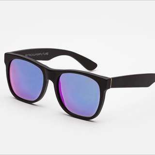 知名 義大利 太陽眼鏡品牌 RETROSUPERFUTURE  Super 墨鏡 中性