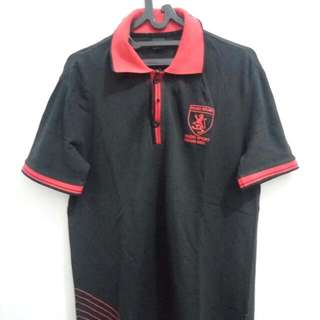 Hugo Sport Polo Shirt