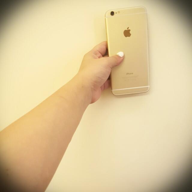 售 Iphone 6 plus 16g 9成新