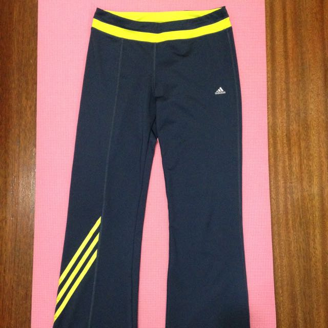 Adidas ClimaLite-M