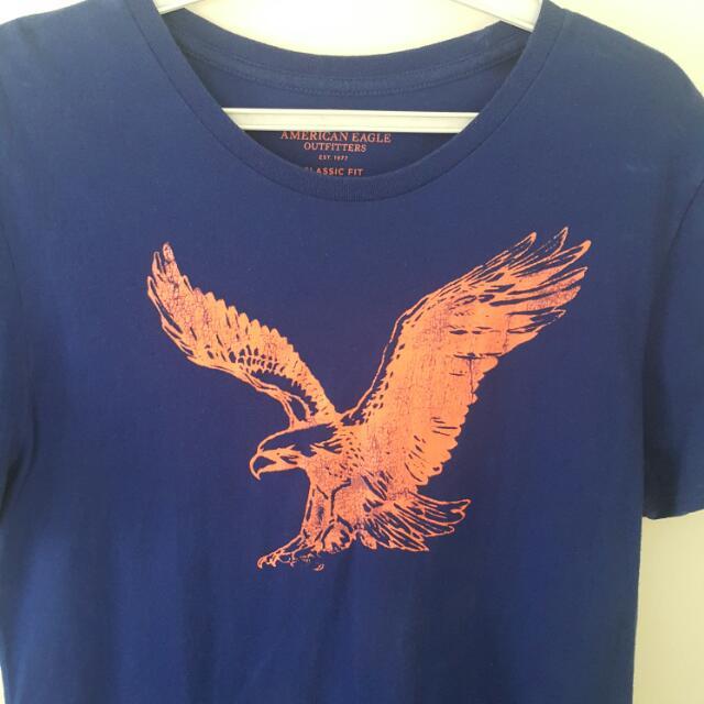 (Repriced!) 😊 American Eagle Tshirt