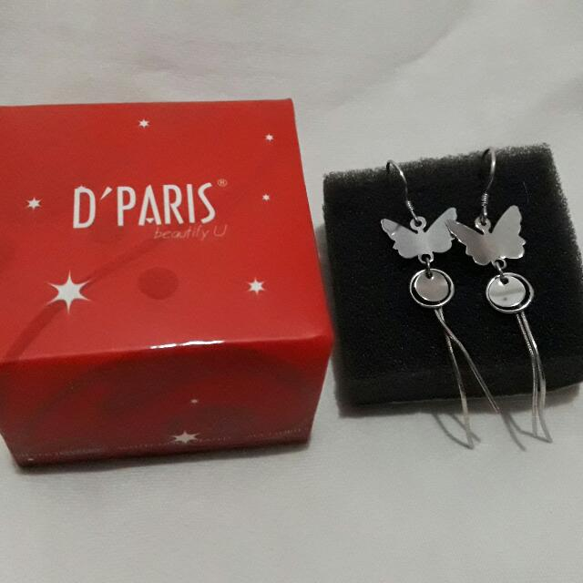 anting d'paris