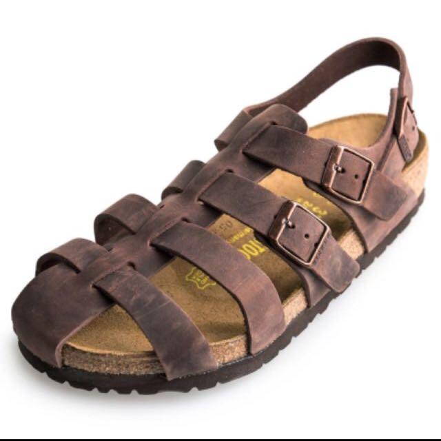 c0e23071fa2e9 Birkenstock zadar mens fashion footwear on carousell jpg 640x640 Birkenstock  zadar