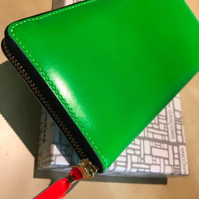 Brand New CDG Wallet
