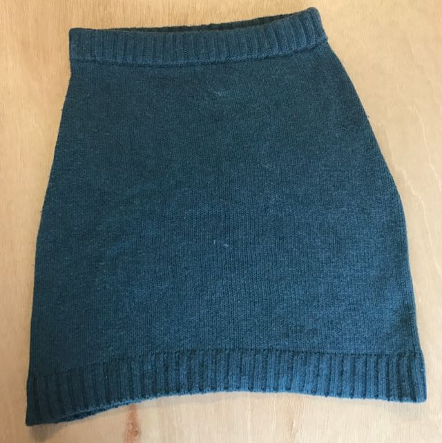 Bul Knit Skirt
