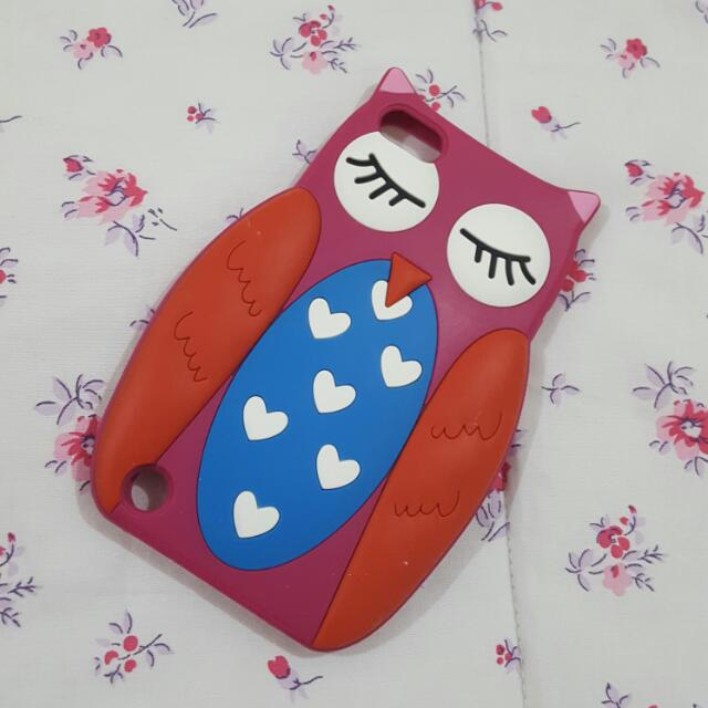 Casing Ipod Touch 5