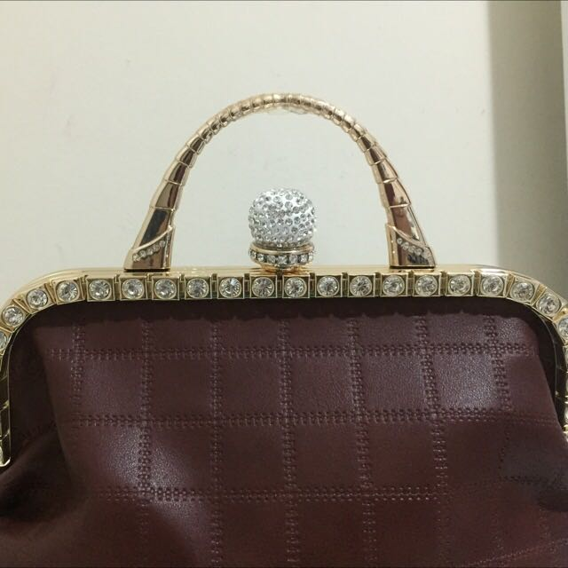 Classy Leather Bag