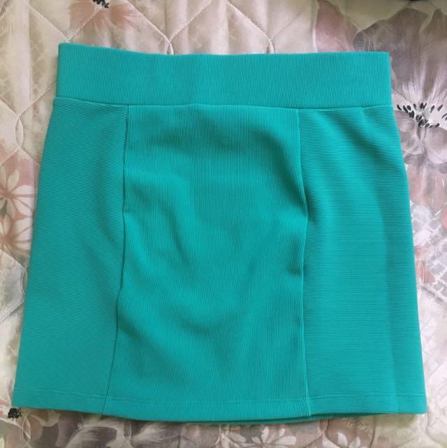 F21 Skirt Tagged M