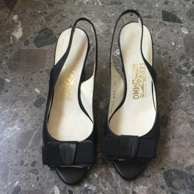 FERRAGAMO女鞋