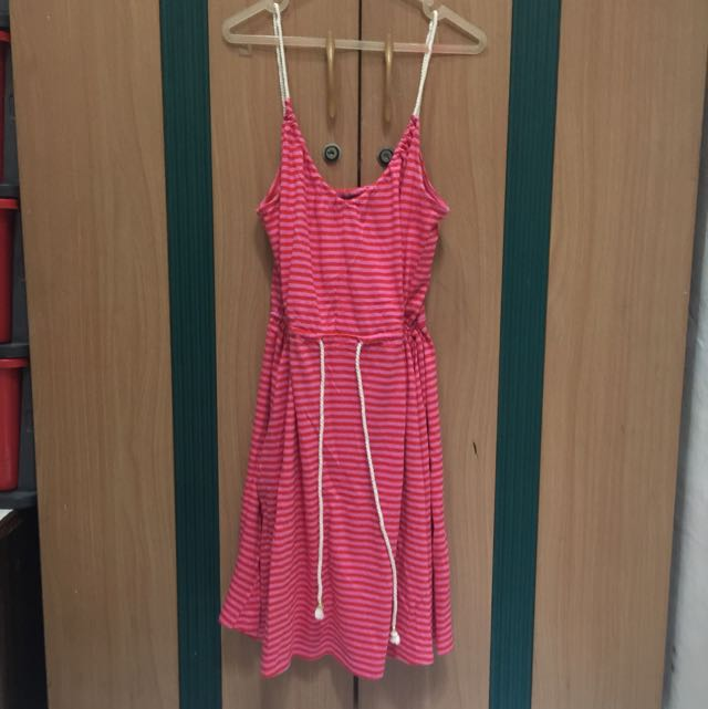 hnm original dress santai