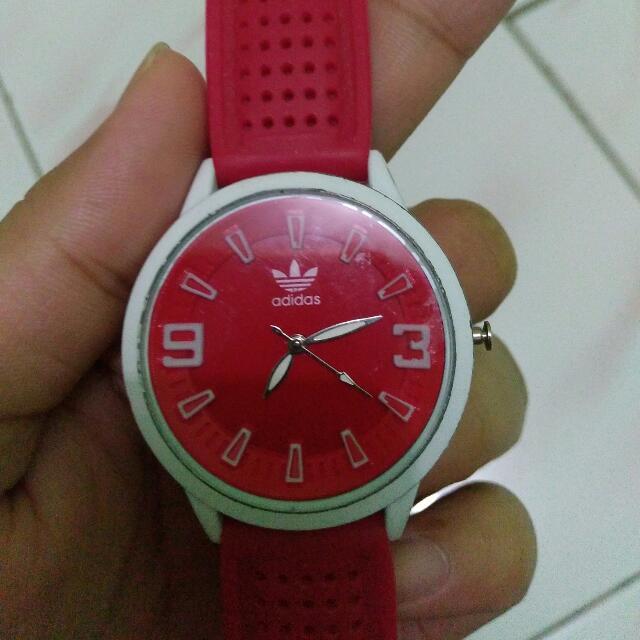 Jam Tangan Adidas KW
