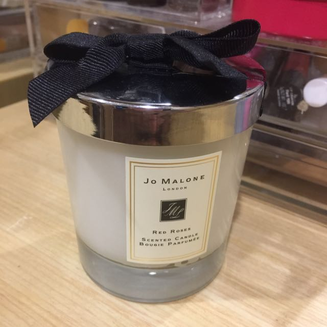 Jo malone Red Rose(附盒)
