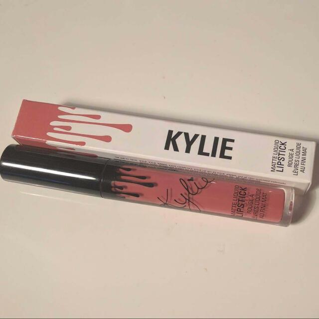 Kylie Cosmetics In Kristen