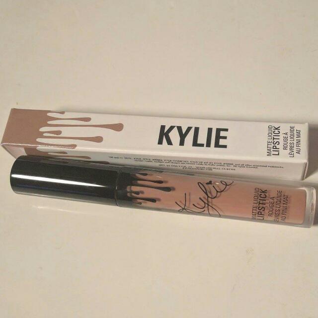 Kylie Cosmetics Maliboo