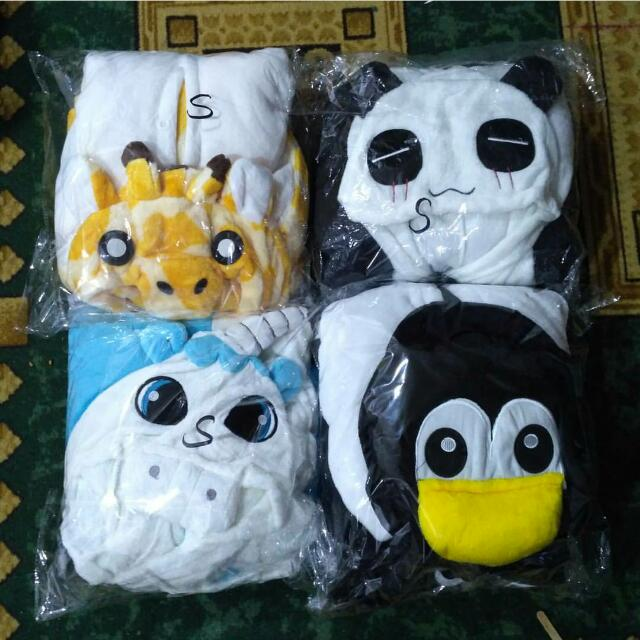 Limited Stock & Ready Stock Onesies Free Postage