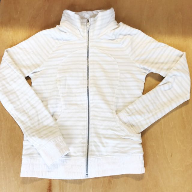 Lulu Lemon Active Jacket