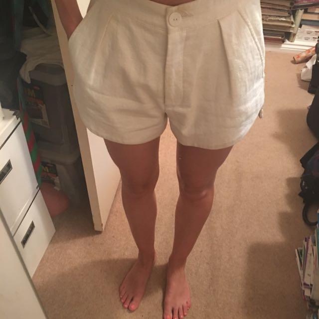 Manning Cartell Shorts