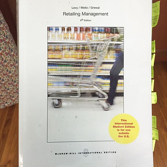 Mkt2411 retailing management textbook 9th edition books photo photo photo fandeluxe Gallery