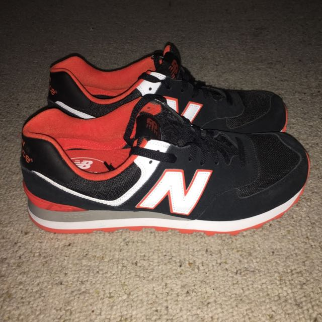 New Balance 574 Classic Mens Shoes