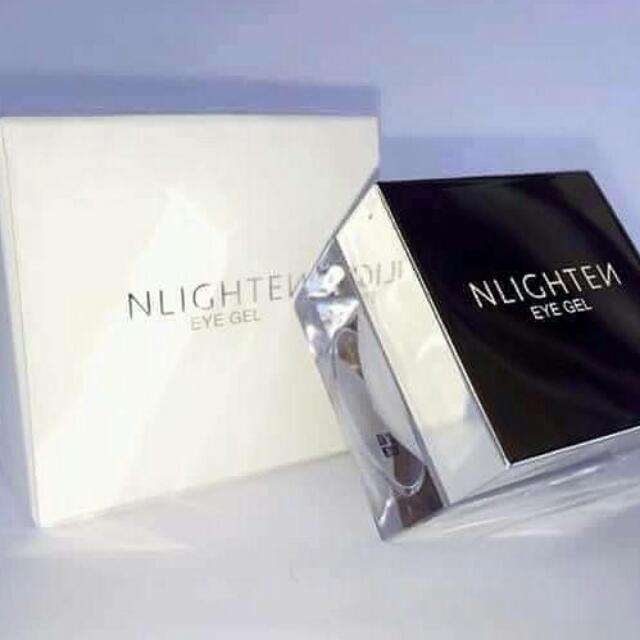 NLIGHTEN EYEGEL