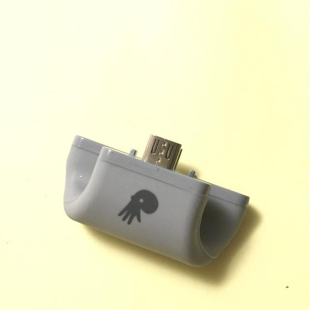 PowerSkin行動電源轉接頭 Htc Sony