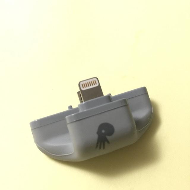PowerSkin行動電源轉接頭 iPhone