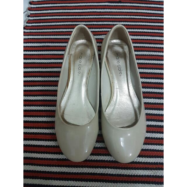 Preloved Marie Claire Shoes Size 35