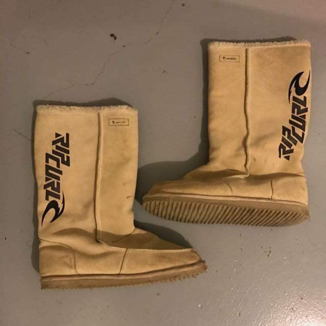Ripcurl Ugg Boots