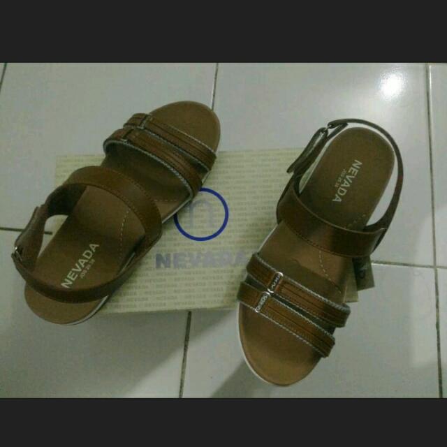 Sandal Nevada
