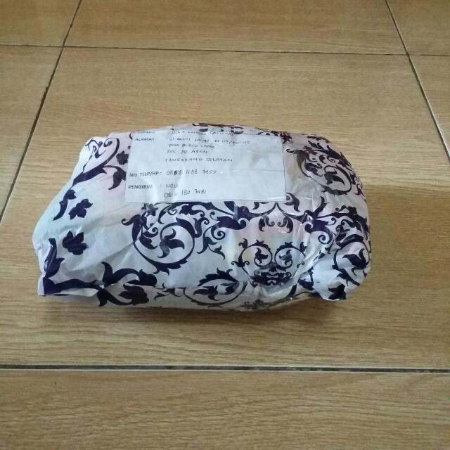 Shipping today, thanks my cust