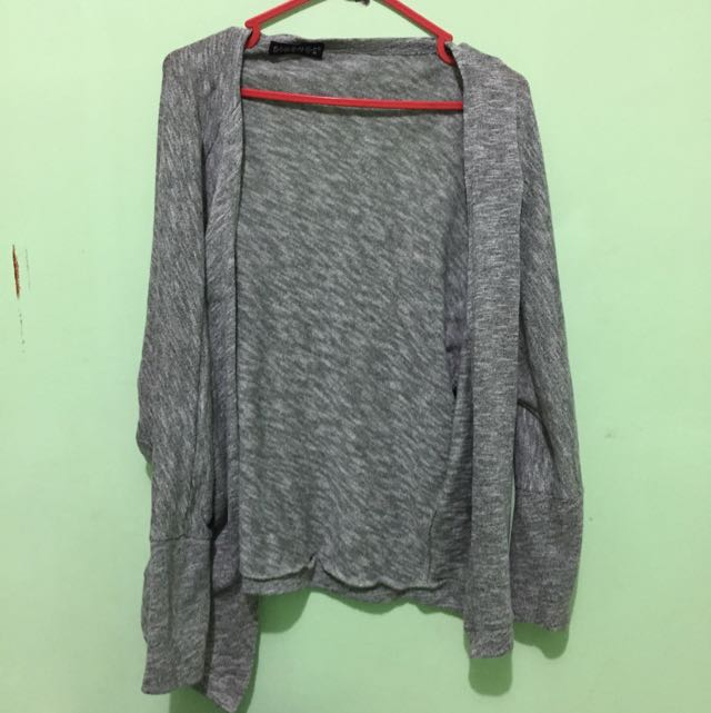 sixence loose cardigan