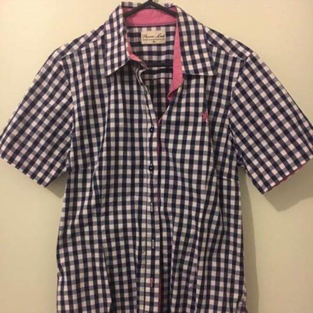 Thomas Cook Shirt