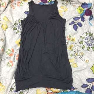 Hema Dress Grey