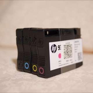 Tinta Printer hp Officejet 7110