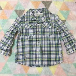 KOALA BABY Boys Shirt