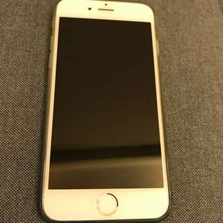 Apple iPhone 6 - Unlocked 128GB Silver