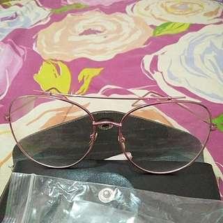 Gladiator Glasses