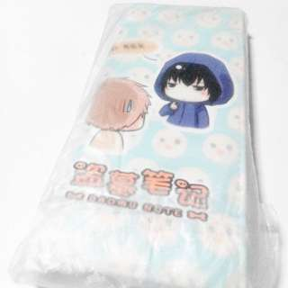 🆒 Daomu Note Chibi Pair -THE MUSE- Long Wallet