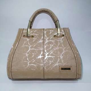 Cut Out Bag (Charles and Keith)