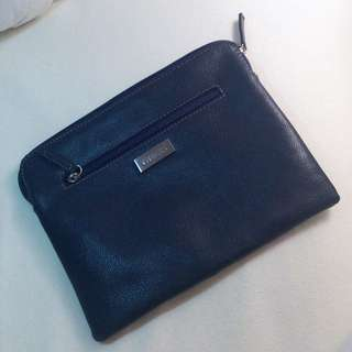 Brand New Guess Clutch/Wallet/Small Tablet Case