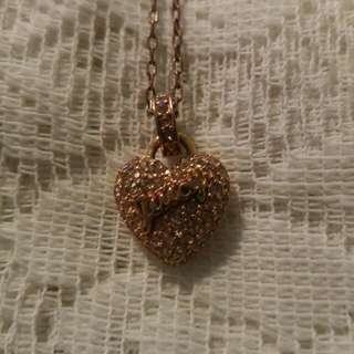 Juicy Couture Necklace