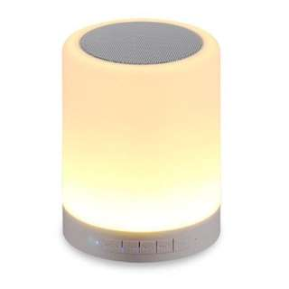Touchlight Speaker